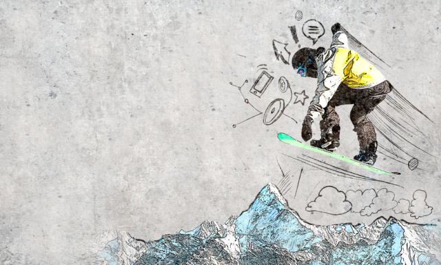 How Big Data is Revolutionizing Ski Resorts