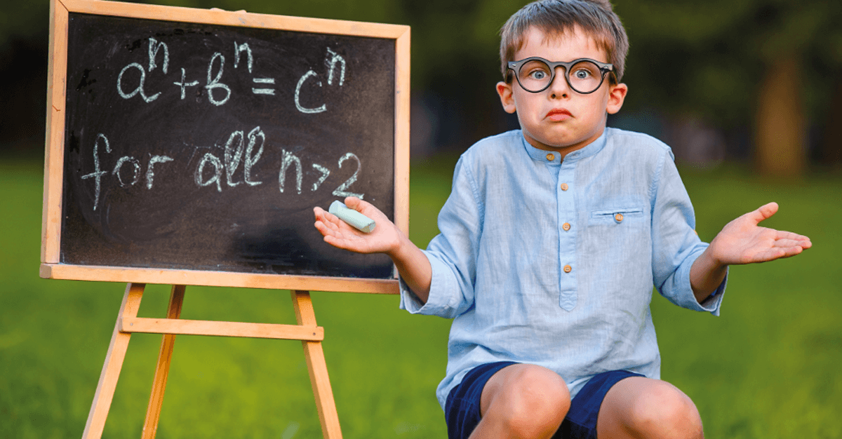 The 12 Most Controversial Facts in Mathematics – A Freak Accident