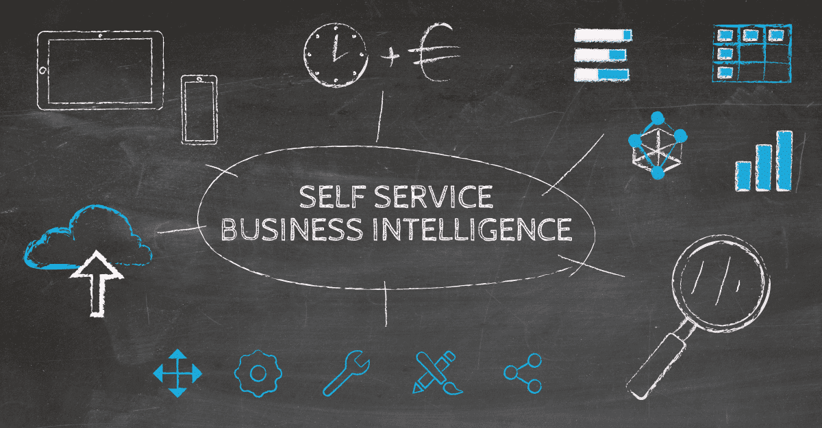 Elements of Self-Service BI