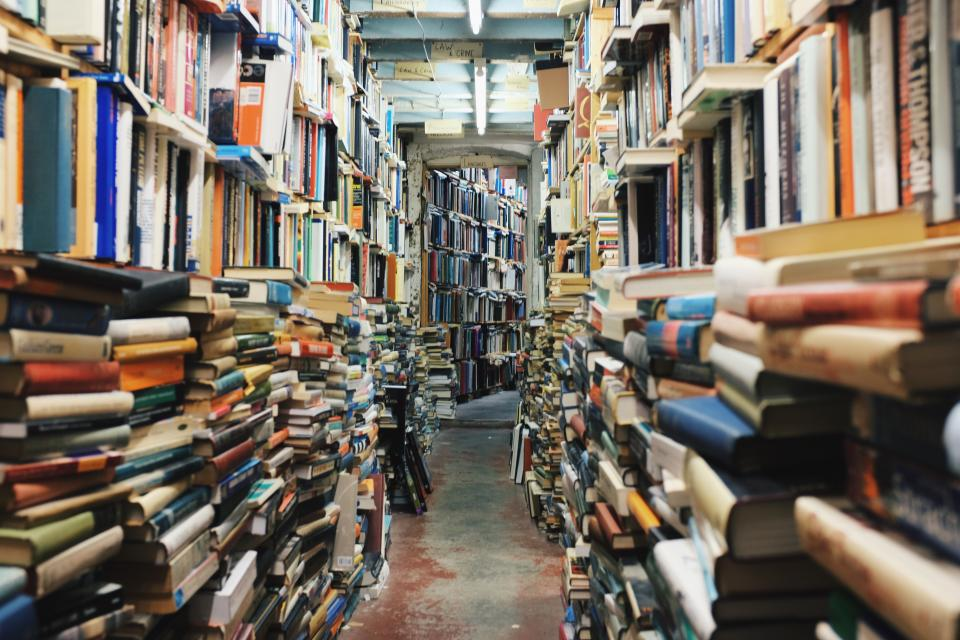 Top 8 Business Intelligence Analytics Books Of All Time