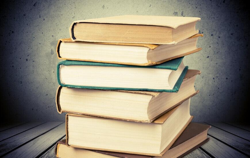 stacked data analytics books
