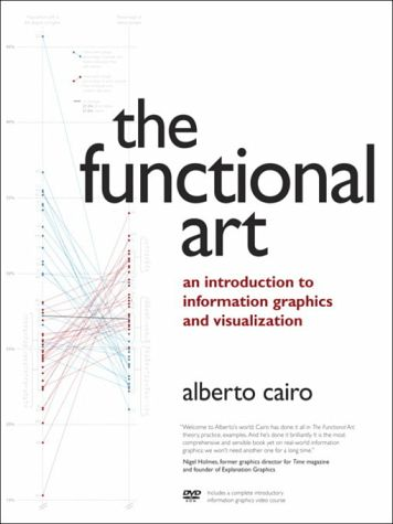 """The Functional Art"" by Alberto Cairo"