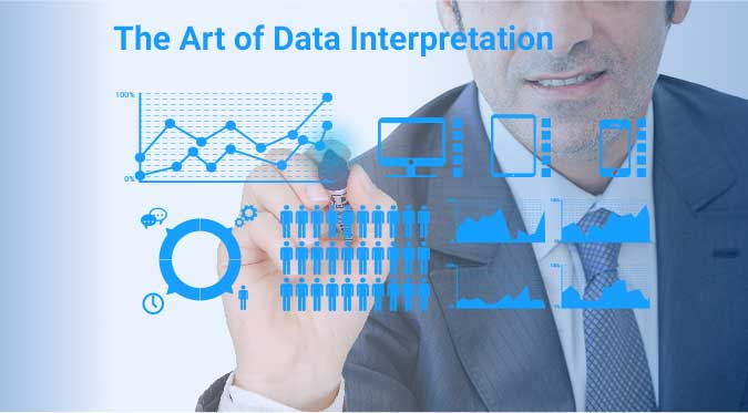 Illustrating the art of data interpretation