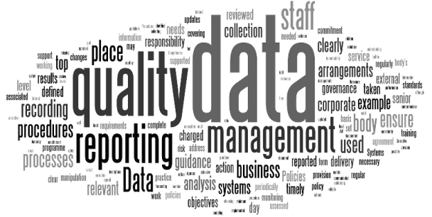 The 5 Pillars Of Effective Data Quality Management Dqm