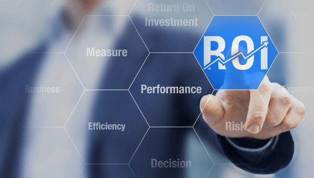 ROI of Data Quality Management