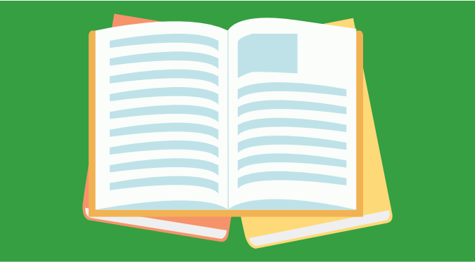 Book illustration - data exploration and data storytelling