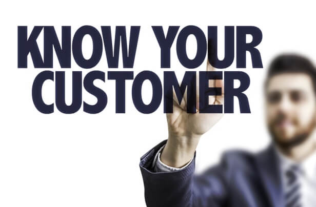 know your customer to maximize profits
