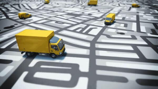 5 Examples Of How Big Data In Logistics Transforms The