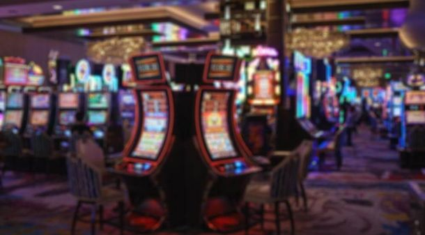 Casinos use big data to target specific gaming procedures and generate more revenue