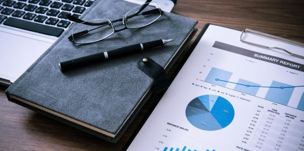 Financial reporting is an important part of your business at various levels -from a legal point of view, for your investors, and for internal monitoring