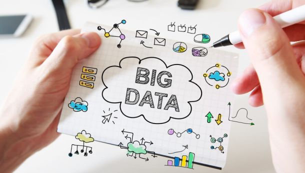 A Strategy of Big Data for Small Businesses