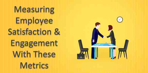 Employee and HR manager shaking hands in agreement
