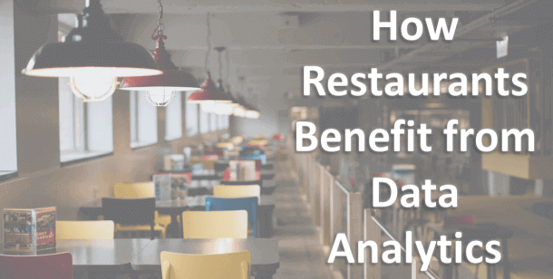 Restaurant analytics can help your business thrive