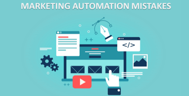 9 tips to avoid marketing automation mistakes