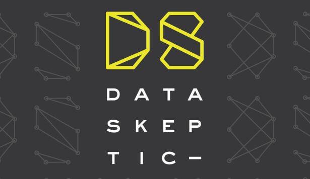 Enjoy Big Data podcasts by DataSkeptics