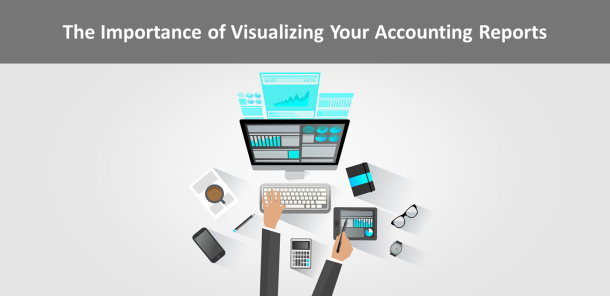 accounting reports need visualization to improve decision-making