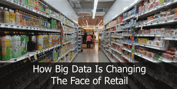Big data in retail is changing the rules of the game - don't miss out on its opportunities