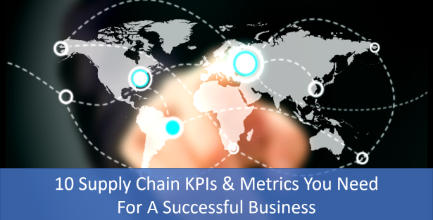 10 KPIs and metrics you need for a successful business
