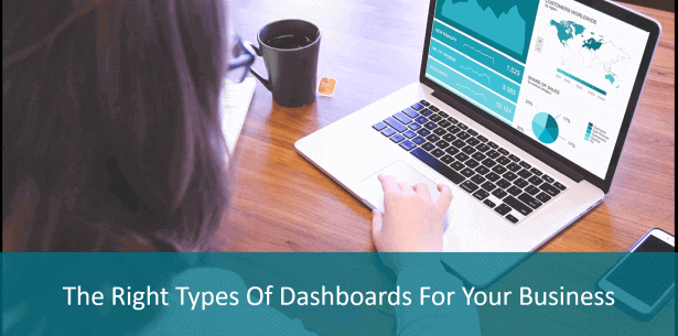 Dashboard types can help a business to quickly analyze data and provide cost-effective results