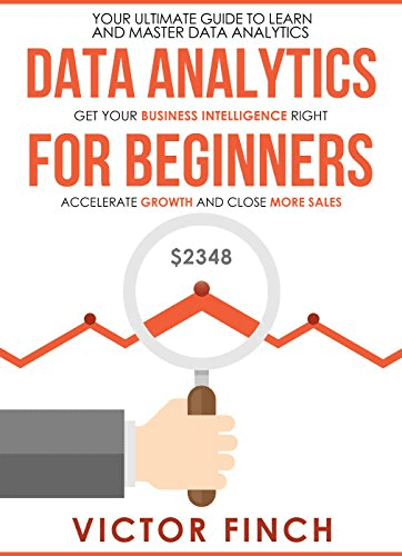 12 Best Business Intelligence & Analytics Books Of All Time