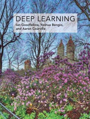 Deep learning by Goodfellow, Bengio, Courville