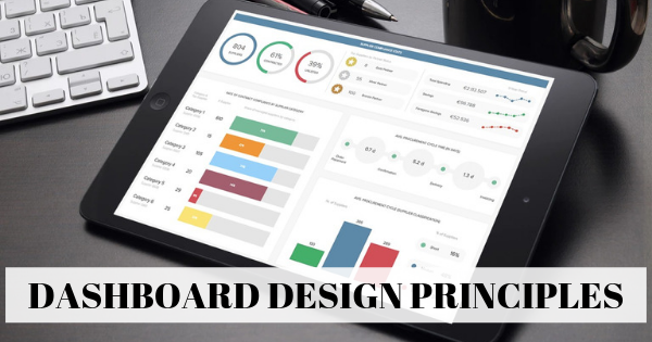 14 Dashboard Design Principles & Best Practices To Convey Your Data