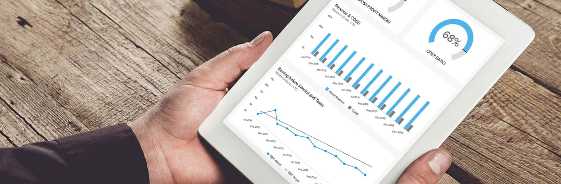 Datenanalysen & Datenauswertungen in Excel? Ihre Smarte Alternative!