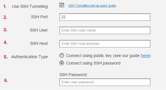 ssh-connection