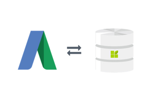 Google AdWords connection to datapine