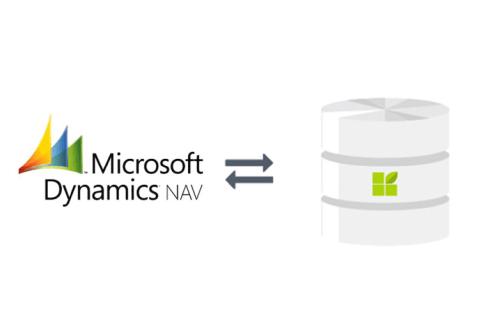 Navision Connector - Discover Advanced Microsoft Navision