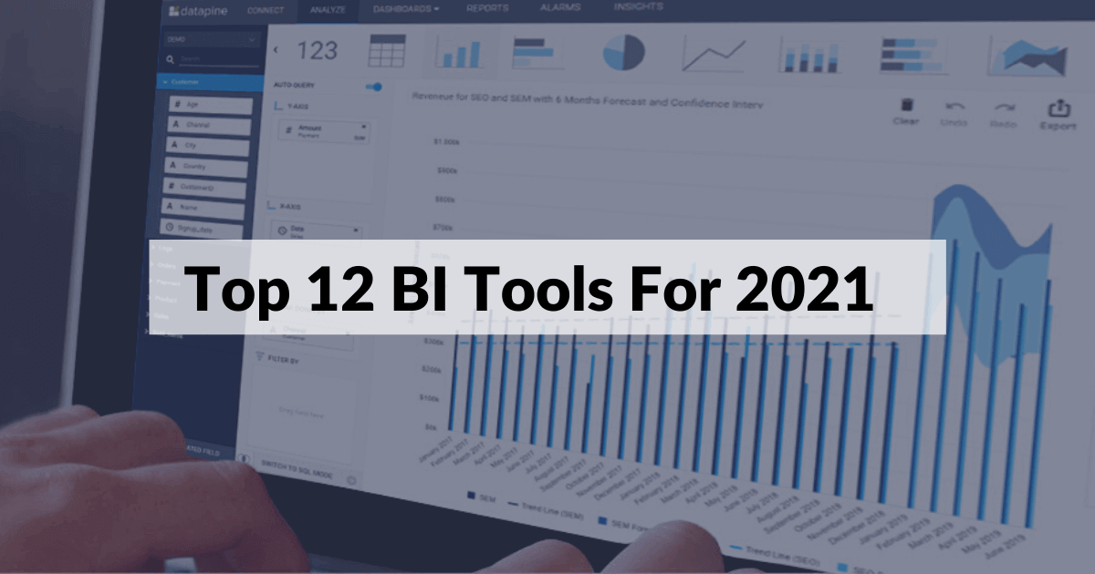 23+ Business Intelligence And Analytics Are Products Defined By Software Vendors.  Images